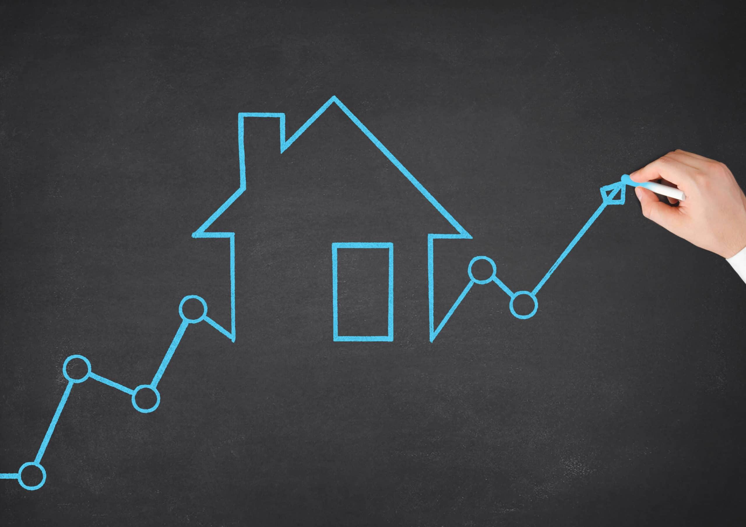 Ablauf beim Immobilienkauf: In 7 Schritten zu Haus & Co.