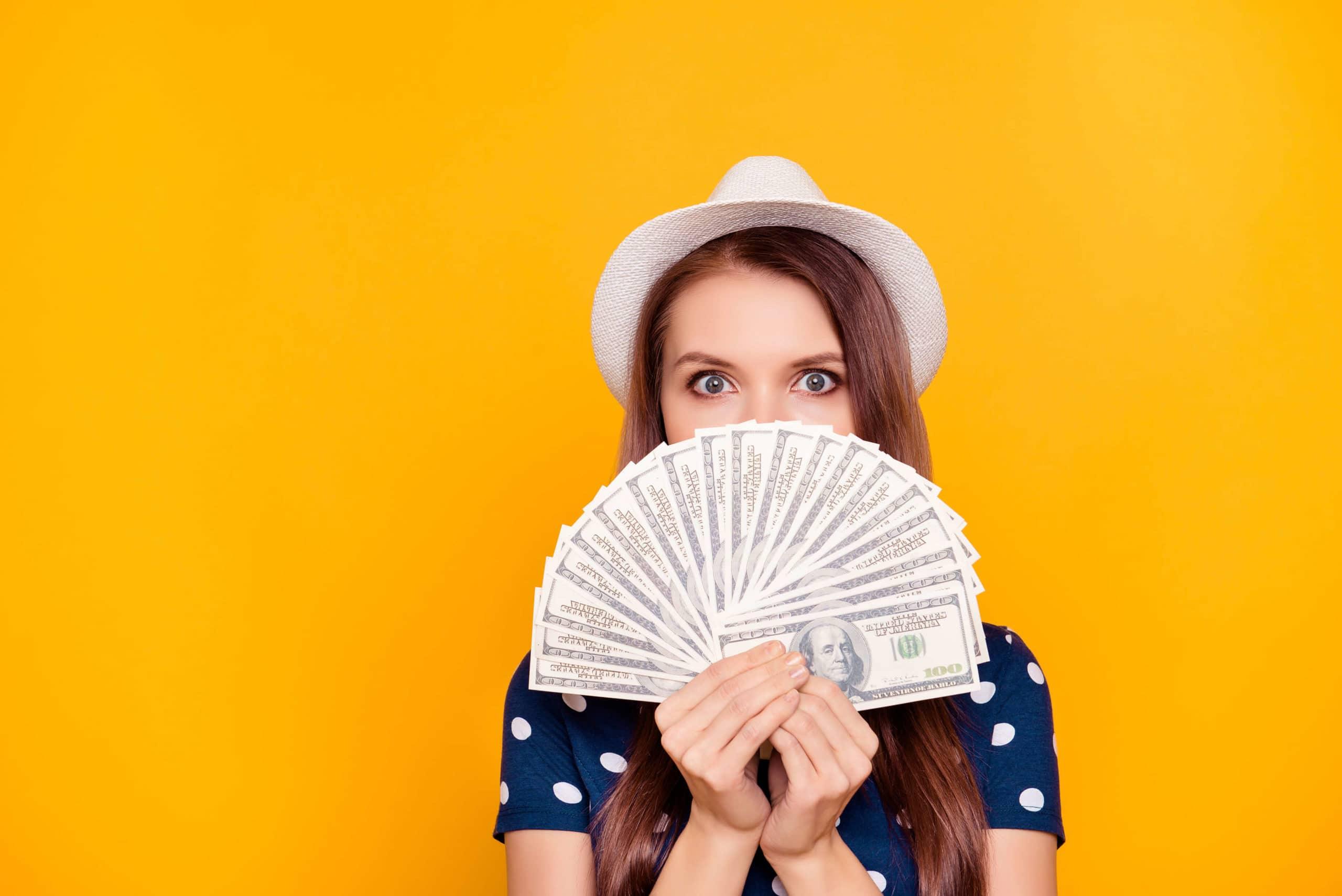 Konto & Ausland: Wie kann ich auf Reisen Geld abheben?