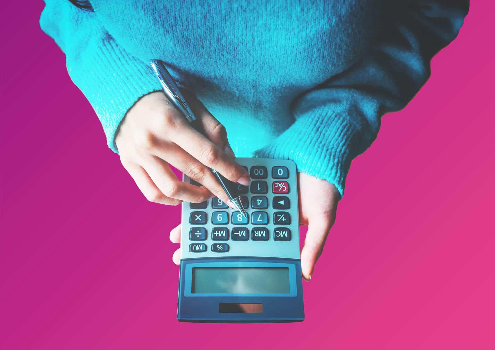 Kredit aufnehmen: Schritt-für-Schritt-Anleitung