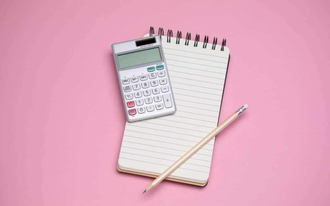 Kreditrate berechnen: Was kann ich mir leisten?