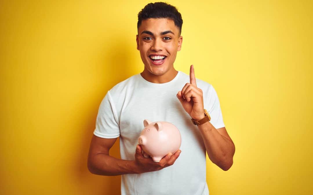 Geld sparen im Alltag: Tipps & Tricks