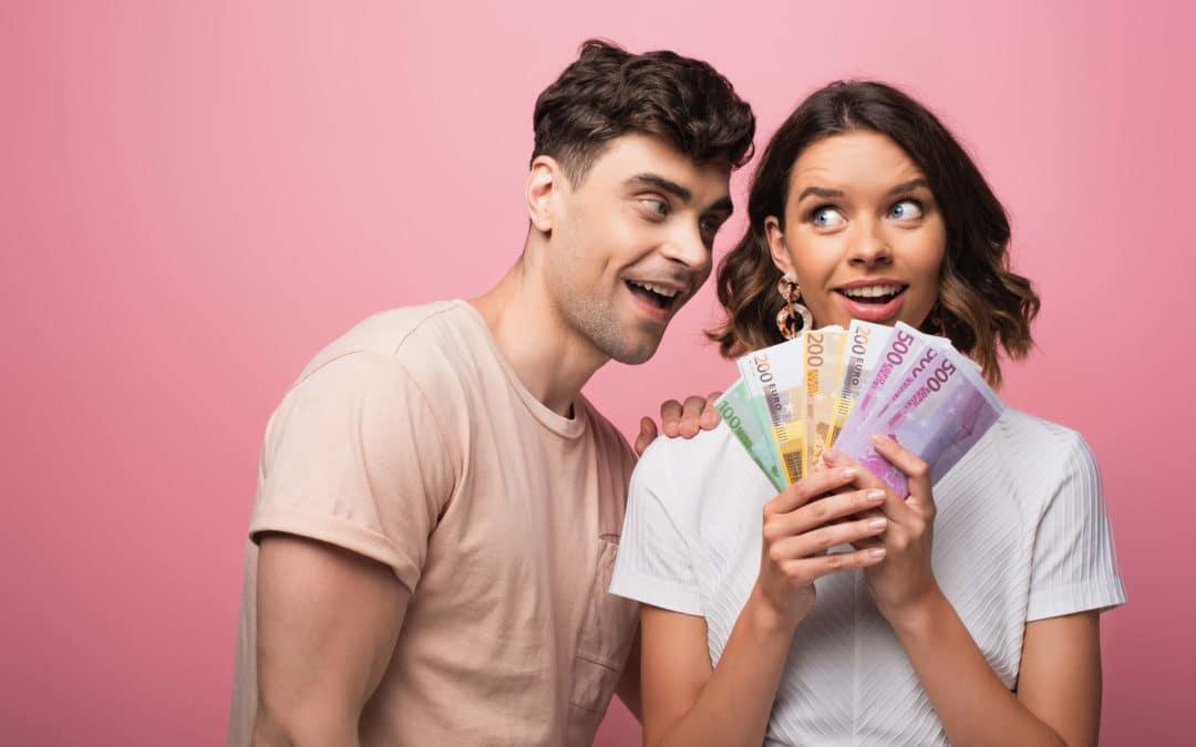 Geld investieren: So legst Du Vermögen an