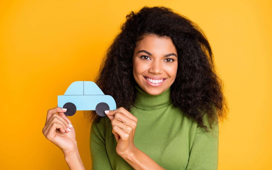 Deine Möglichkeiten beim Auto-Finanzieren