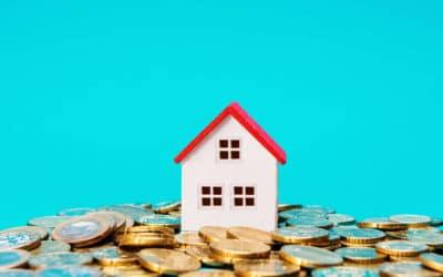 Baufinanzierung: Entwicklung der Zinsen